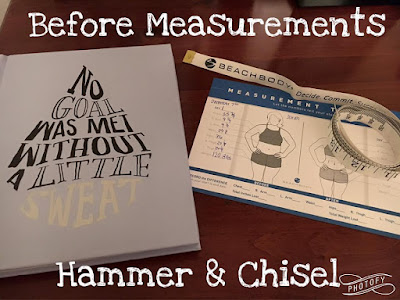 the masters hammer and chisel, hammer and chisel meal plan, the masters hammer and chisel couples transformation, hammer and chisel transformations,