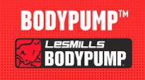 Bodypump LesMills