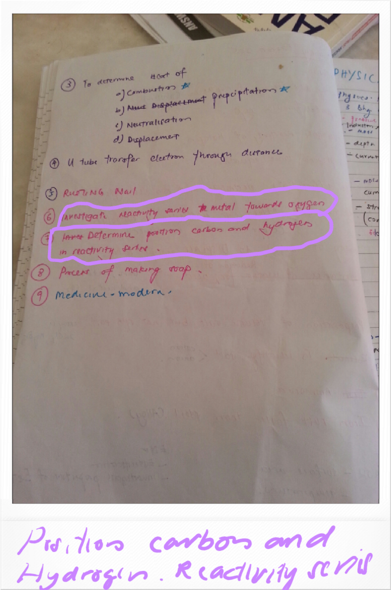 garry gallery  forecast accuracy chemistry 2015 paper 2 essay question 10 forecast provided 1 month before spm exam