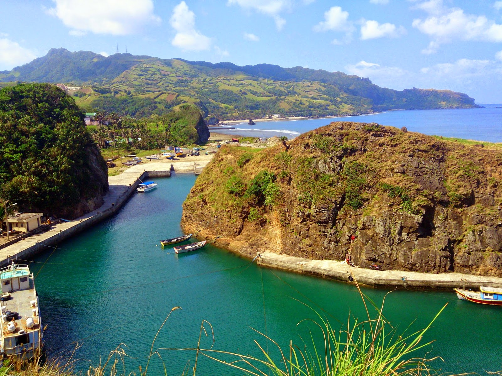Mahatao View Deck, South Batan, Batanes