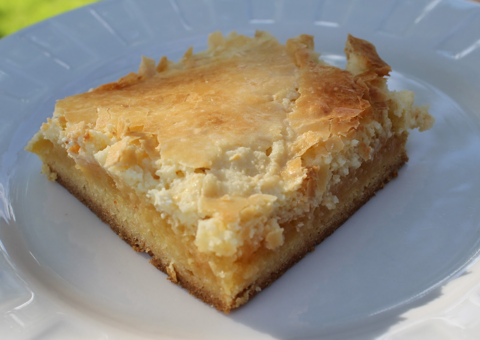 Can I Freeze Gooey Butter Cake