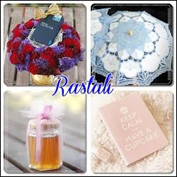Wedding Favours & Rentals by Rastali