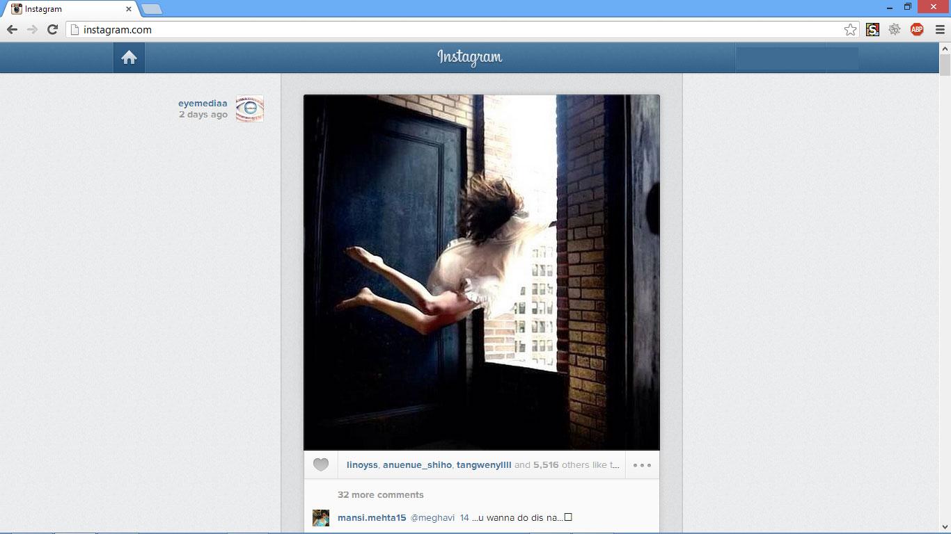 Cara Menggunakan Instagram 3