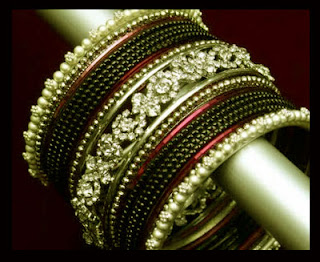 Beautiful Latest Bangles Picture