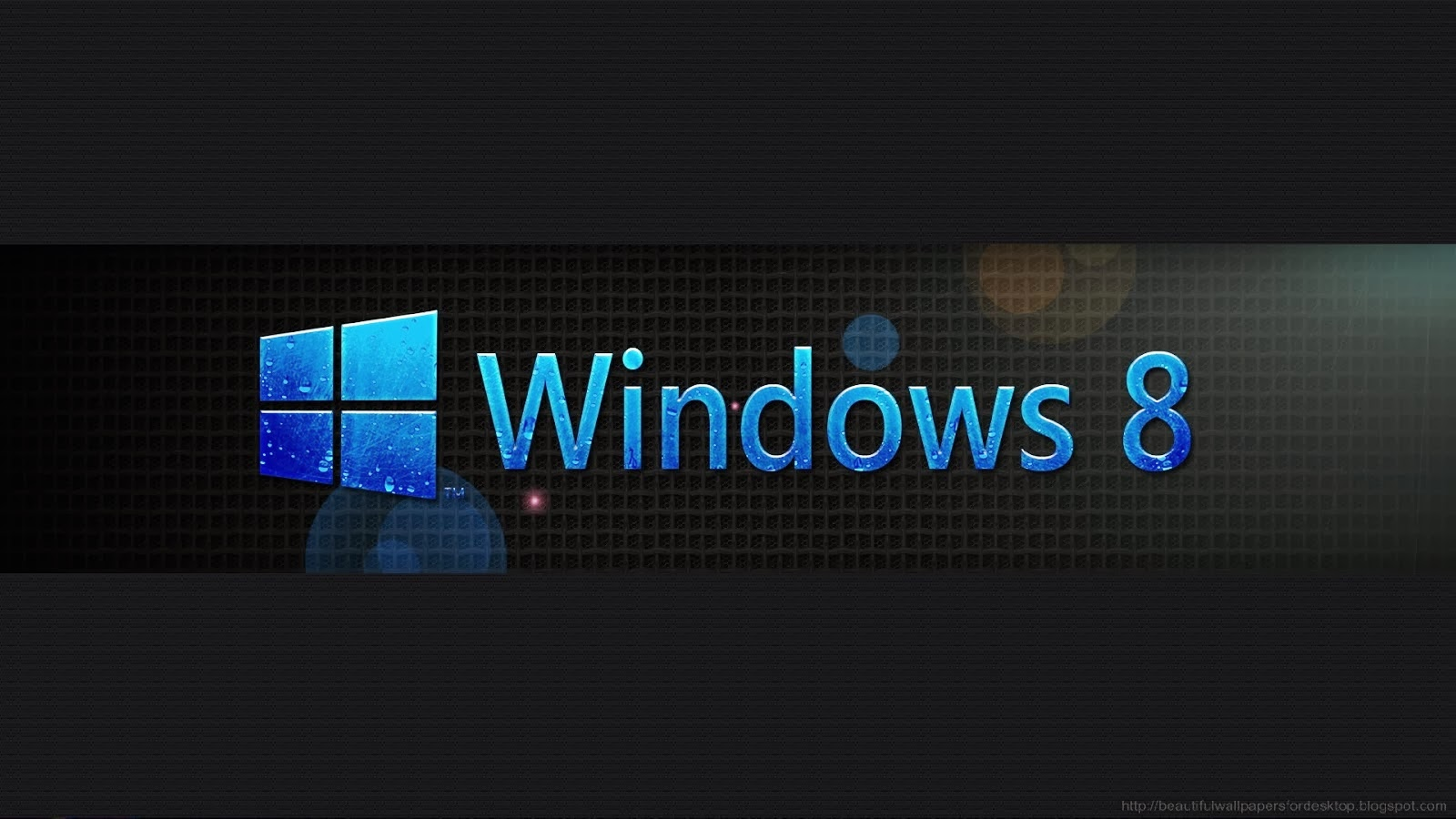 Window 8 Wallpapers