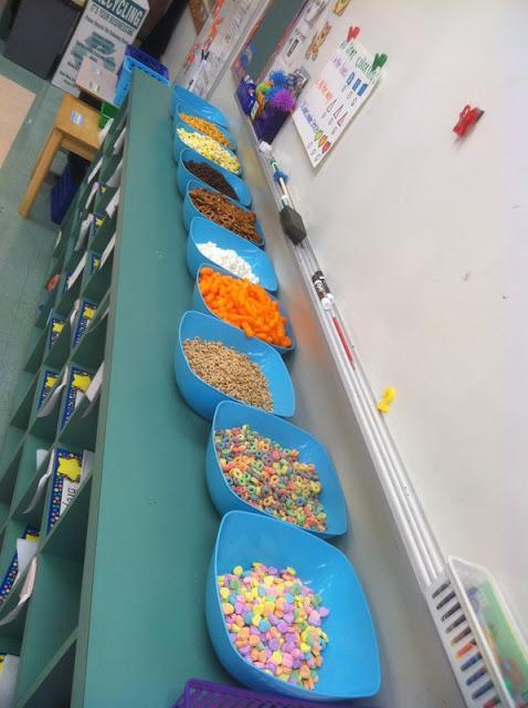 Sweet Kindergarten Penguins Week 2 Groundhogs 100s Day