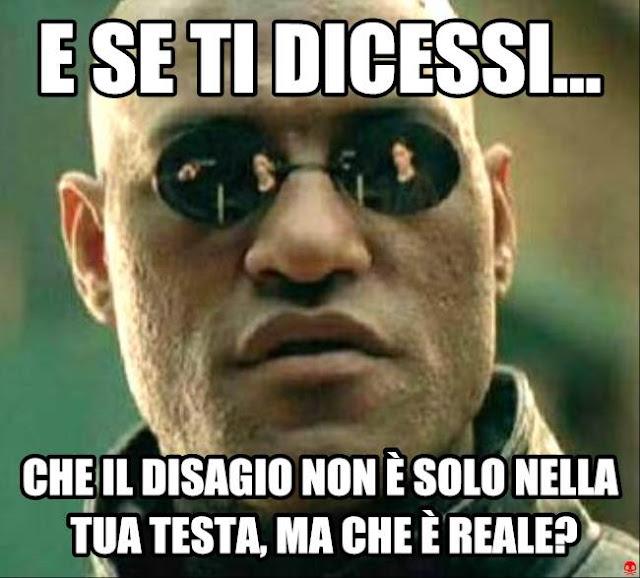 Il disagio sulla Roma-Lido