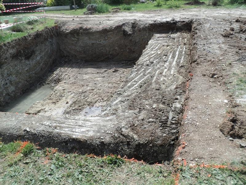 Venez suivre les tapes de construction d 39 une piscine for Construction d une piscine prix