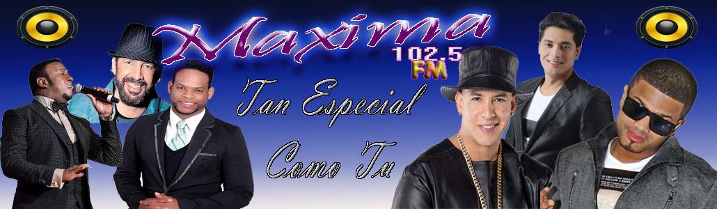 Maxima 102.5 FM