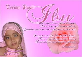Kartu Ucapan Hari Ibu Terbaru 2012