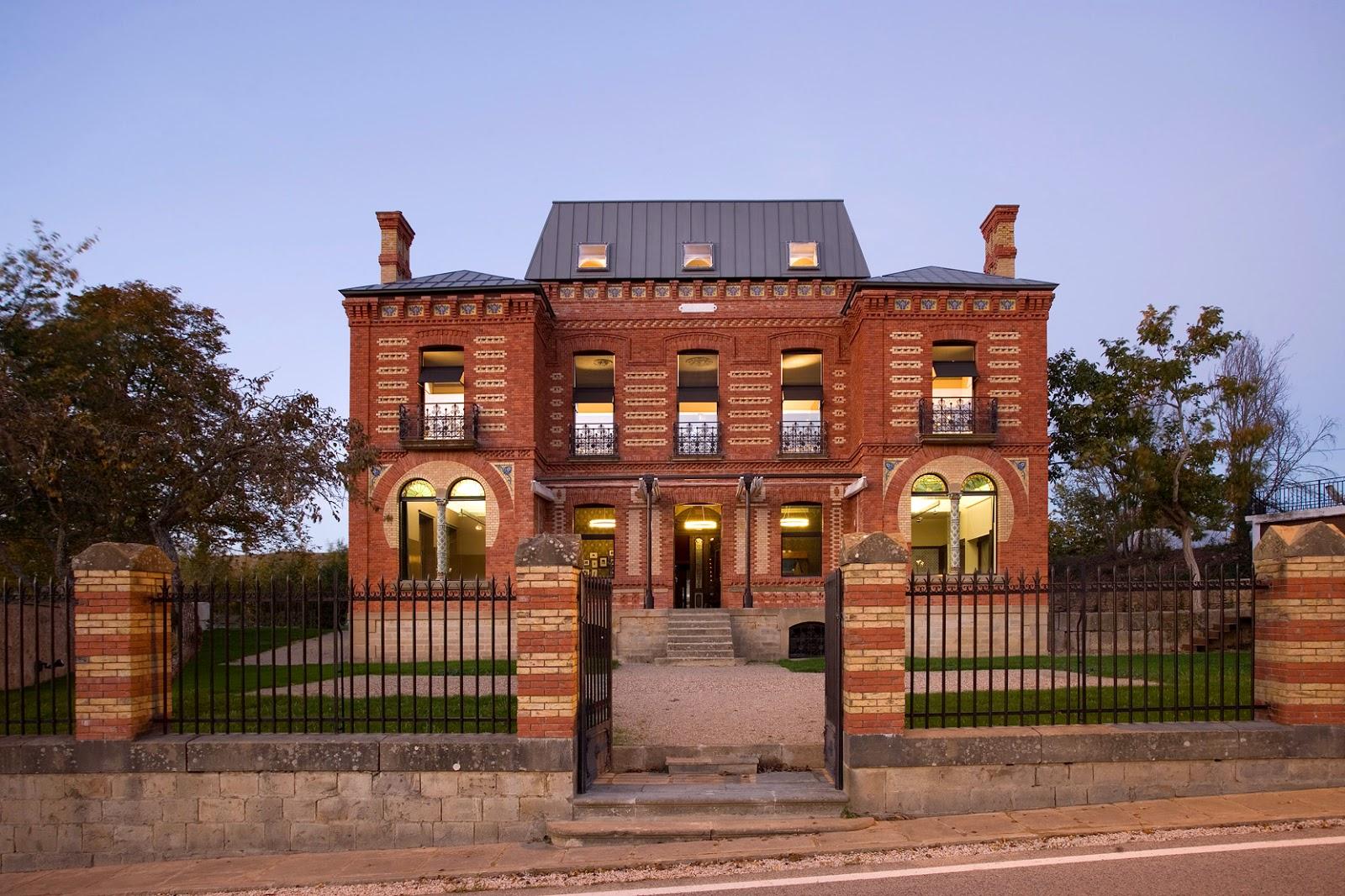Villa Clementina (Navarra)