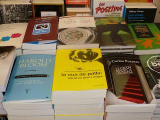 La Cua de Palla en llibreries