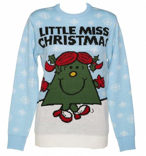 Little Miss Christmas Satchel: Little...