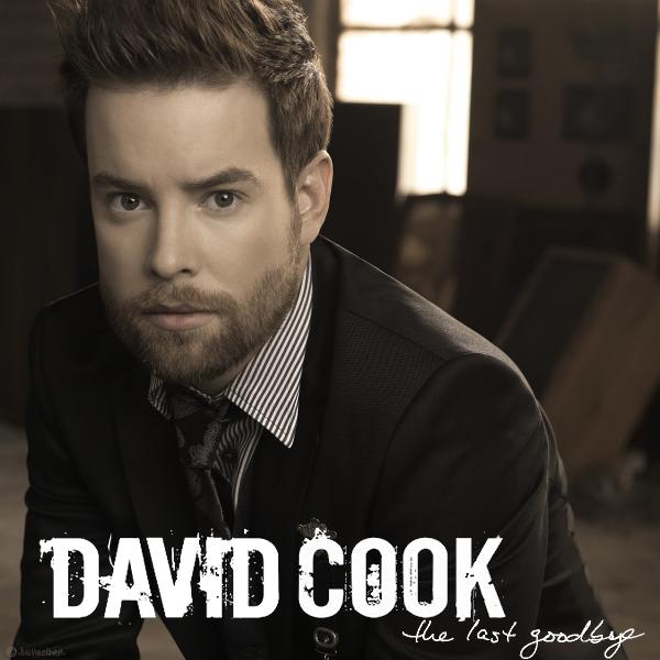 david cook the last goodbye lyrics. David Cook - The Last Goodbye