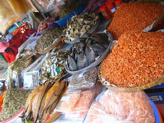 Mercado de Phu Quoc - Vietnam