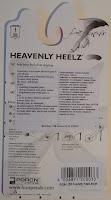 Foot Petals Heavenly Heelz