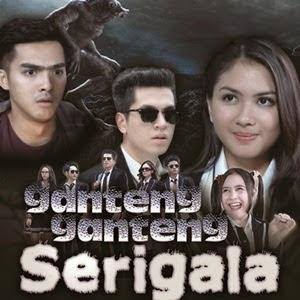 OST. Ganteng Ganteng Serigala (2014)