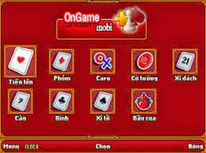 Tai Game  Ongame Mobi 242