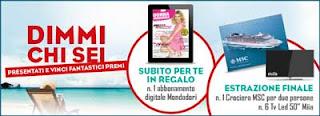Abbonamento gratis a rivista