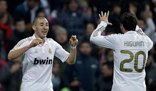 Resultado Partido Real Madrid Vs Málaga