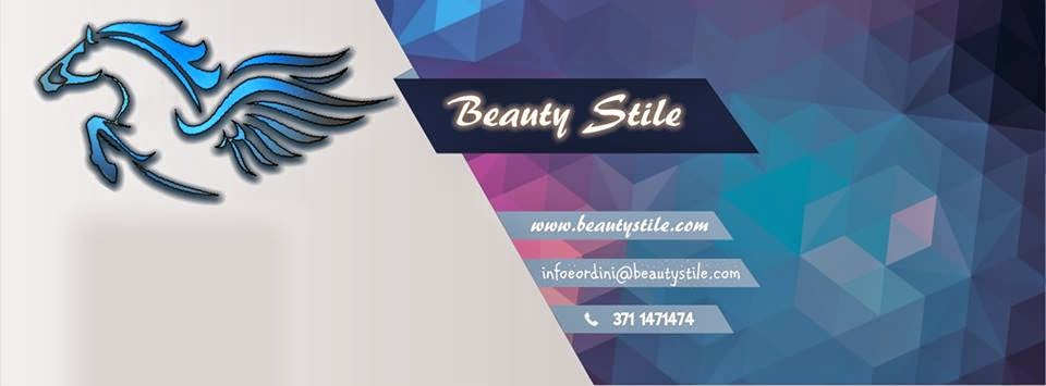 E-COMMERCE BEAUTYSTILE