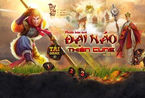 Tai online game
