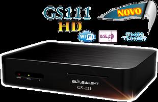 globalsat - ATUALIZAÇÃO GLOBALSAT GS111V1.85 22/10/2014 Gs111