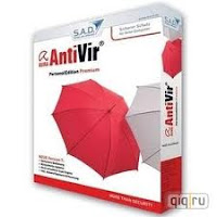 download antivir avira for free