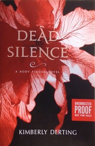 Dead Silence / Giveaway!