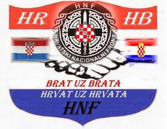 Hrvat uz Hrvata