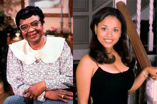 Actrices fallecidas: Rosetta LeNoire y Michelle Williams