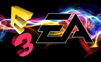 E3 2015 Electronic Arts Inc