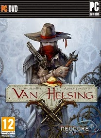 Download The Incredible Adventures of Van Helsing [Full Version]