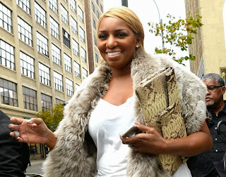 NeNe Leakes blood clots