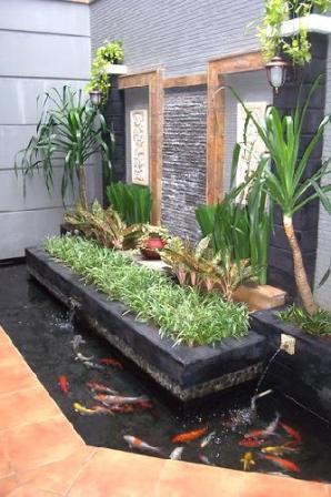 klikrumahanda: taman kolam air mancur