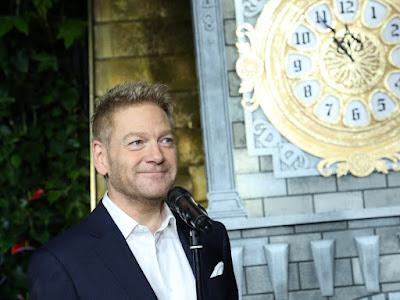 Entrevista a Kenneth Branagh, director de 'Cenicienta'