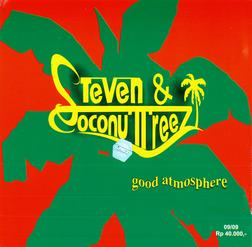 Lirik Steven and Coconut Treezz - Trully Kawan