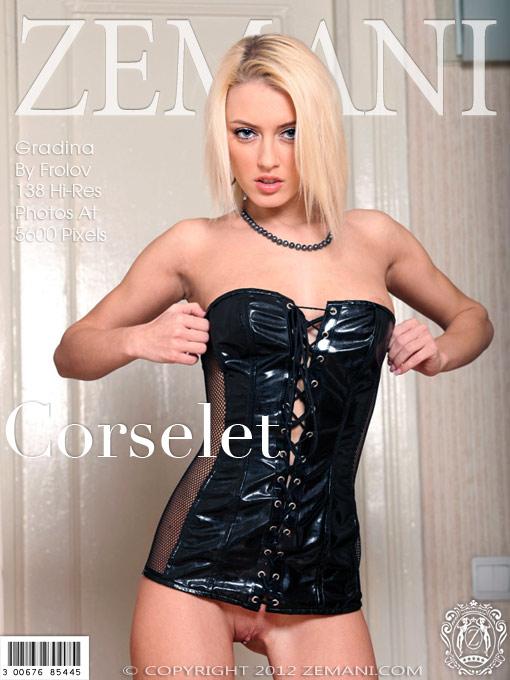 Zeman19 Gragina - Corselet 07150