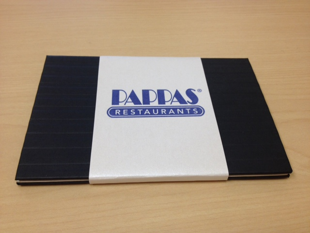 Win a Pappas gift card ~ Fred Haas Toyota Country