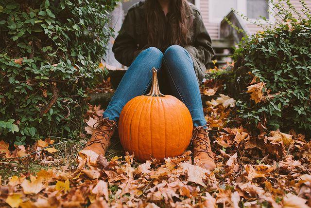 Autumn Style Inspiration