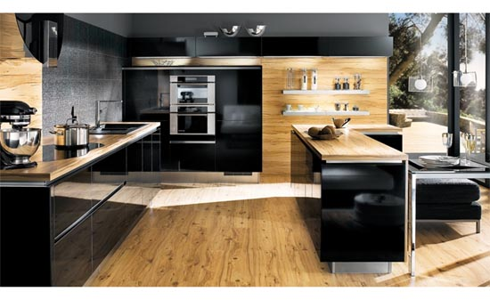 Best Kitchen CabiDesigns