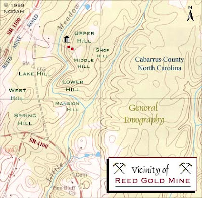 http://www.nchistoricsites.org/reed/map1.htm