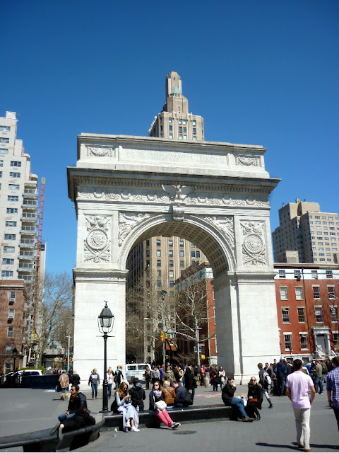 cosa vedere a greenwich village new york
