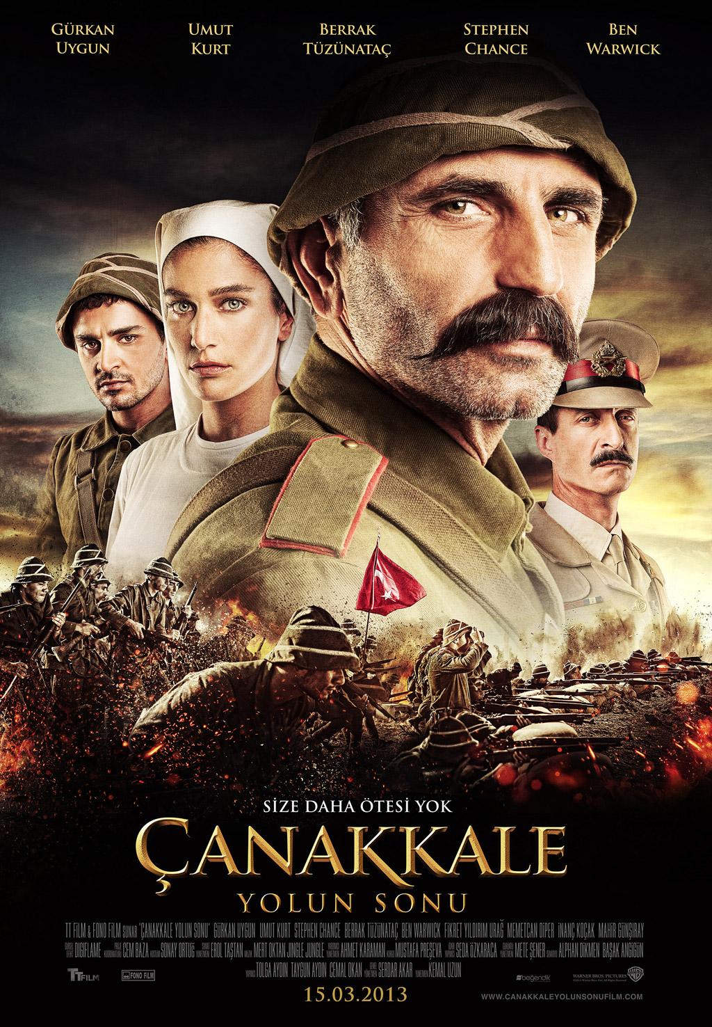 Woman Canakkale