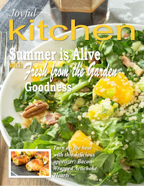 Joyful Kitchen Magazine