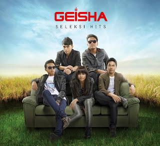 Geisha - Kenanglah Hidupku