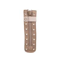 Tactical Boots Zipper1