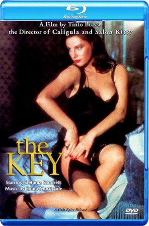 The Key BRRip BluRay 720p
