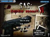 Cùng chơi Zombie Assault