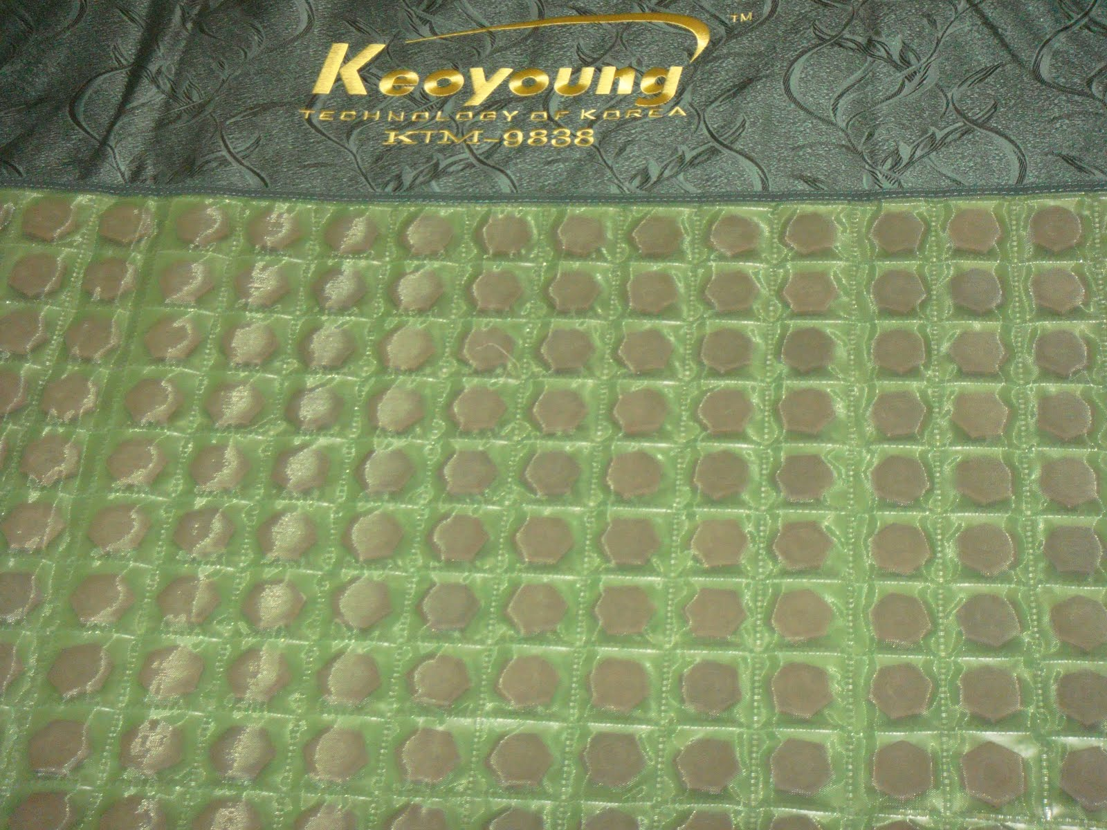 blog store korea keoyoung mattress mat rm tourmaline nego my technology of jade